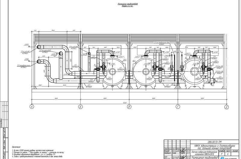 проектирование автономных источников теплоснабжения модульных котельных 2014 г.