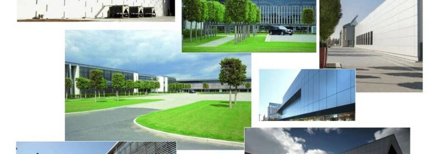 Завод медицинского стекла
